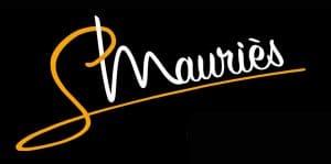 Logo de l'entreprise S. Mauriès
